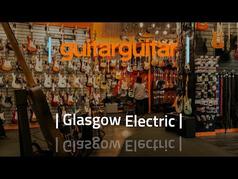 guitarguitar | Glasgow Electric Store