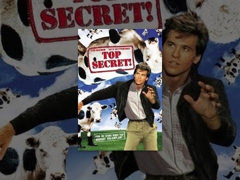 Top Secret! Mp3
