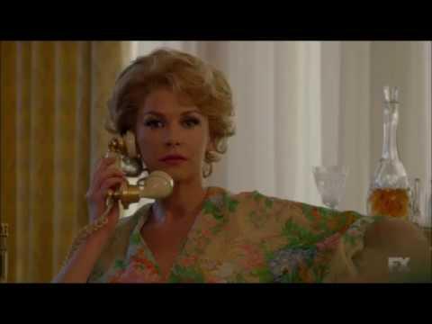 Olivia de Havilland replaces Joan