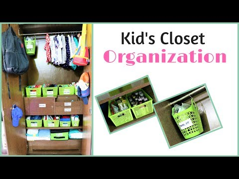 Kids Closet Organization - Toddler Closet Tour<a href='/yt-w/4Motz0AGnOA/kids-closet-organization-toddler-closet-tour.html' target='_blank' title='Play' onclick='reloadPage();'>   <span class='button' style='color: #fff'> Watch Video</a></span>