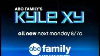 Trailer for Kyle XY 2.06