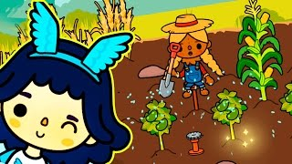 Toca Life: Farm - Gameplay - Best Apps For Kids