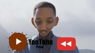 YouTube Poop Rücklauf 2018: Aw, die ist heiß!