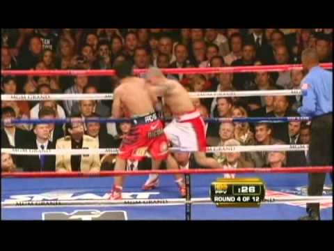 Miguel Cotto vs Manny Pacquiao Highlights - YouTube