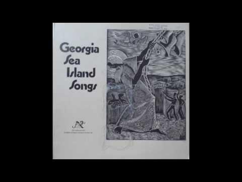 The Georgia Sea Island Singers - Georgia Sea Island Songs (1977)