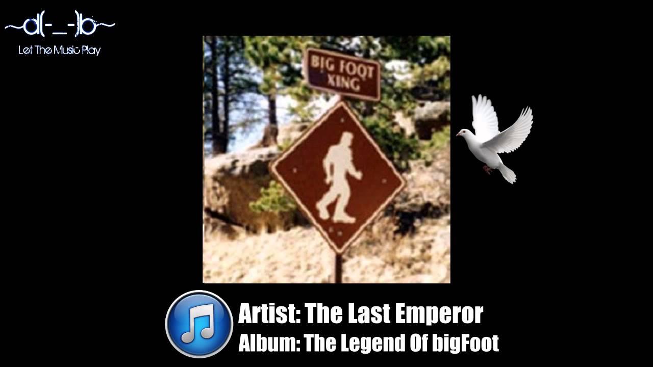 the last emperor heaven