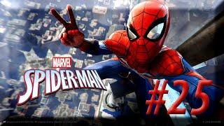 Stealthy Ninja - Spider-Man w/ NERDIAQ Ep.25