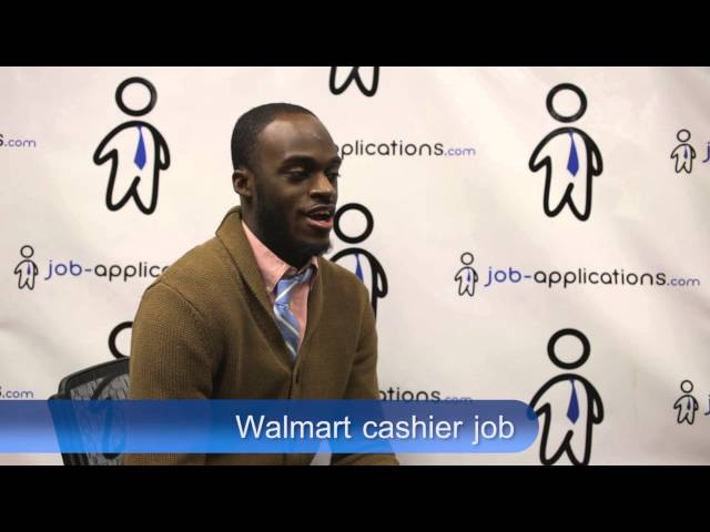 Walmart Application, Jobs & Careers Online