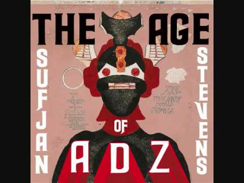 Sufjan Stevens - Futile Devices