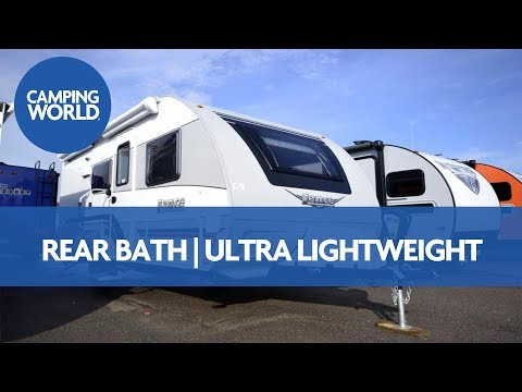 2018 Lance 1575 | Travel Trailer - RV Review: Camping World