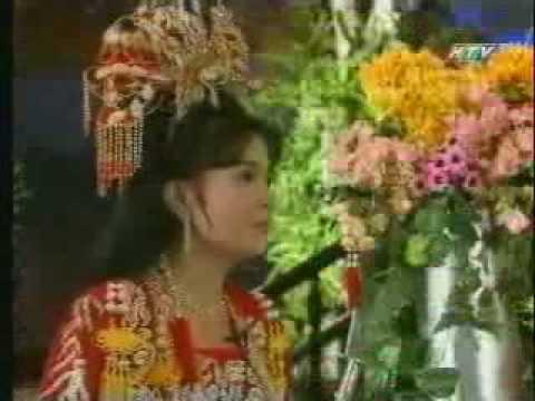 Minh phung, Thanh Ngan, Minh Minh Tam - Mau Nhuom San Chua