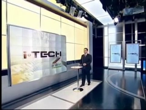 iTech 2011 Special ArabNet Coverage - Beirut Lebanon