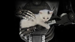The Talos Principle Review Commentary