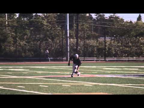 Samuel Tuero, Outfielder, Hudson Catholic Regional High School