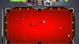 8 Ball Pool -  5k Tokyo MB