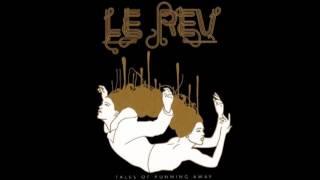 Le Rev - 02 - Too Cold -