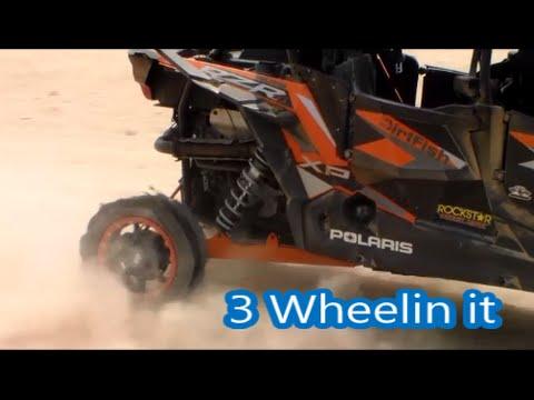 2016 Idaho Rally International Race