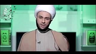 محطات اجتماعية اخلاقية تربوية-١٥- |الاسلام والتسليم