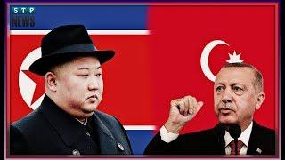 ՈւՇԱԳՐԱՎ․ Կիմ Չեն Ընը սպառնացել է ոչնչացնել Թուրքիան