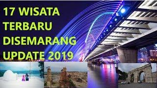 17 TEMPAT WISATA HITS KOTA SEMARANG, Update 2019, khusus kota bukan dikabupaten