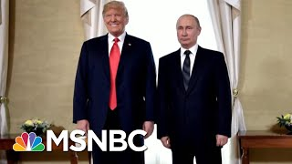 From youtube.com: President Donald Trump Heads To G20; Will He Give Firm Messages? | Morning Joe | MSNBC Leaders of the G20 industrialized nations meeting in Argentina this week, and on President Trump's agenda is a meeting with Russian President Vladimir