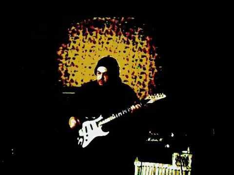 Damian Kidder - Music Man (original Song)