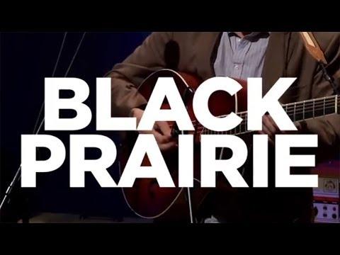 """Black Prairie - """"Song Remains The Same"""" Cover // SiriusXM // The Loft"""