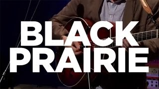 "Black Prairie - ""Song Remains The Same"" Cover // SiriusXM // The Loft"