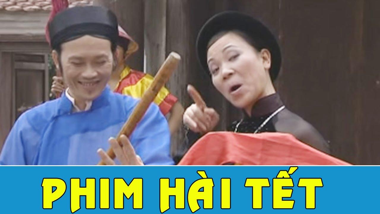 Phim Hài Tết | CỬA SAU | Phim Hài Hoài Linh Hay Nhất