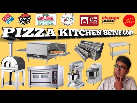 How to Open a Pizza Restaurant in India – Watch with High to Low Price Comparison