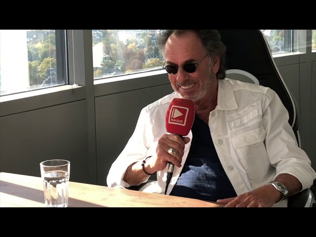 Axel Kahn trifft... Hugo Egon Balder