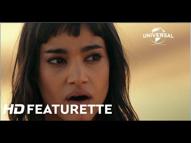"""La Momie / Featurette """"Elle existe"""" [Au cinéma le 14 Juin 2017]"""