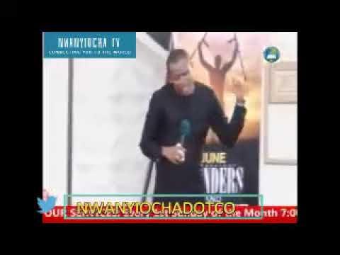 Meet Prophet Udensi: Man Behin...