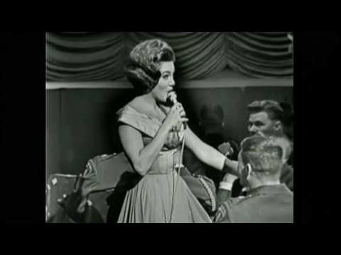 Connie Francis- Where The Boys Are