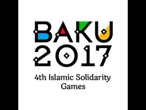 We're getting ready for you  - Baku İslamic Games 2017/ Holiday Azerbaijan Travel Group