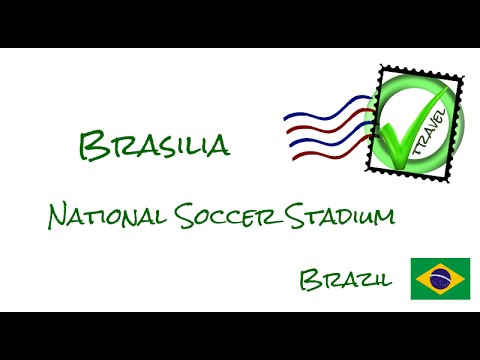 Brasilia - National Soccer Stadium