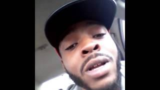 Rip Uncle kareem freestyle