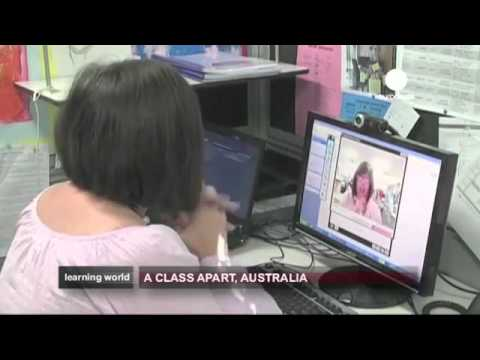 EURONEWS Learning World   Distance Education