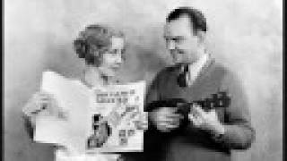 I'll See You In My Dreams (1930) Cliff Edwards (Ukulele Ike)