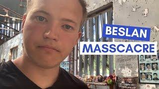 Beslan School Massacre - Russia's 9/11