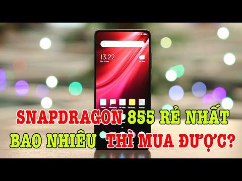 Tư vấn điện thoại Snap 855 giá rẻ nhất là bao nhiêu thì mua được?