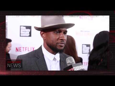 Usher Speaks On Nina Simone:
