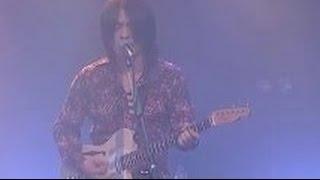 CARNATION ライブ 2005/9/18 @渋谷BOXX 『エンジェル』(2004.Super Zoo...