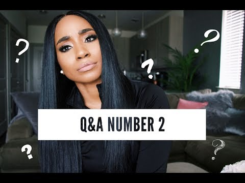 Q&A #2 – (What Attracts Me to a Man, My Greatest Accomplishments, Hobbies etc)