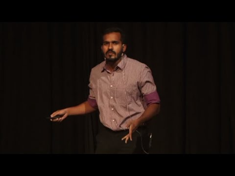 Human wildlife dynamics and conflict mitigation | Prameek Kannan | TEDxYouth@OIS