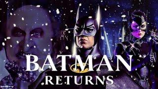 10 Amazing Facts About Batman Returns