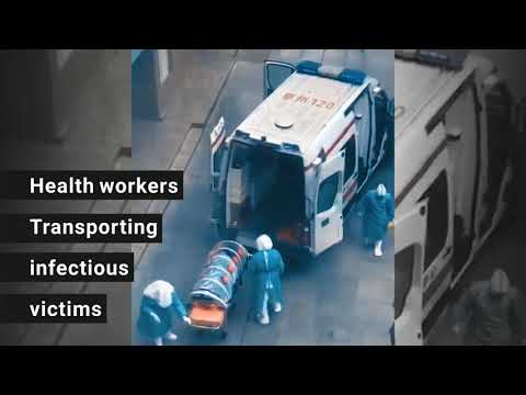 LATEST DEATH BY CORONAVIRUS#coronavirus #china #wuhan #outbreak #pandemic #infection #hongkong #sars