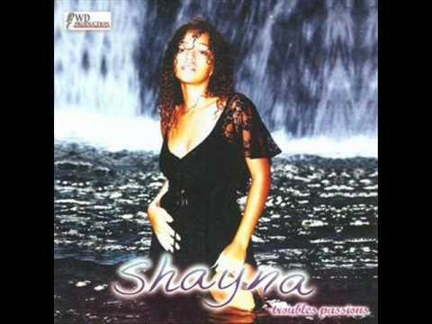 Shayna - Je te donne