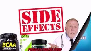 Side effects bcaa VIDEO - БСАА и побочные эффекты!!!(, 2016-08-09T19:46:13.000Z)