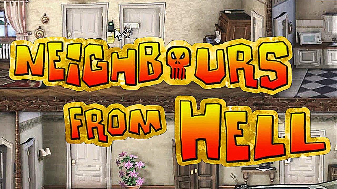 Скачать игру как достать соседа на андроид.